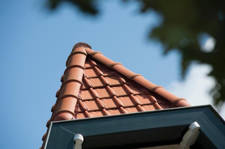 Tdn keramische dakpan
